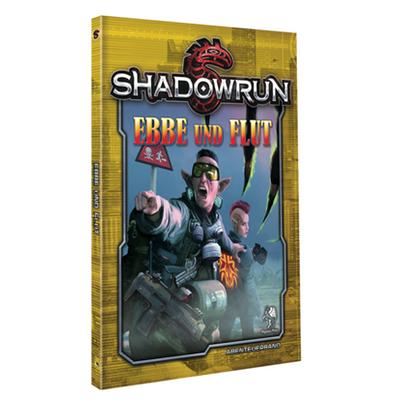 Shadowrun 5: Ebbe und Flut (SC) – DE