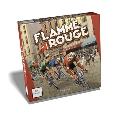 Flamme Rouge – DE