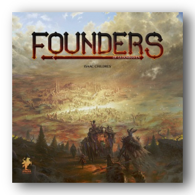 Founders of Gloomhaven – EN