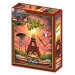 The War of the Worlds: France – EN