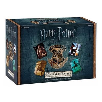 Harry Potter Hogwarts Battle: The Monster Box of Monsters – EN