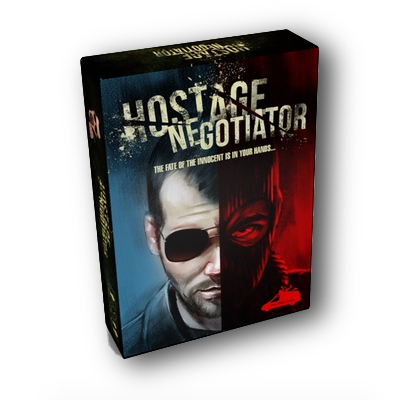 Hostage Negotiator – EN