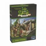 Isle of Skye: Druiden Erweiterung – DE