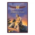 Blood Red Skies:  US – Wildcat Ace – Joseph J Foss – EN (Release 31.10)