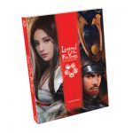 Legend of the Five Rings: RPG Core Rulebook – EN