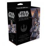 Star Wars Legion: 1.4-FD-Lasergeschütz-Team – DE/IT