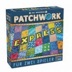 Patchwork Express – DE
