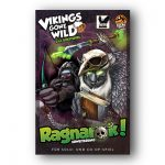 Vikings Gone Wild: Ragnarök – DE  *nur stationär, kein Versand*