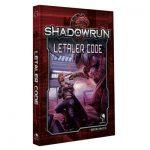 Shadowrun 5: Letaler Code (HC) – DE
