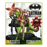 Batman/DC Miniature Game: Starter Set Gotham City Sirens – EN