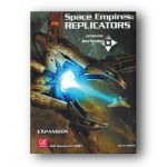 Space Empires: Replicators – EN