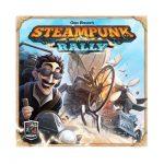 Steampunk Rally – EN