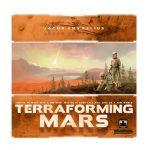 Terraforming Mars – EN