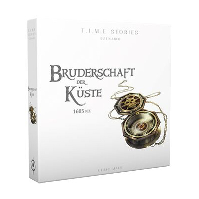 TIME Stories: Die Bruderschaft der Küste – DE