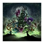 A'Writhe: A Game of Eldritch Contortions – EN