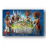 Atlantis: Island of the Gods – DE