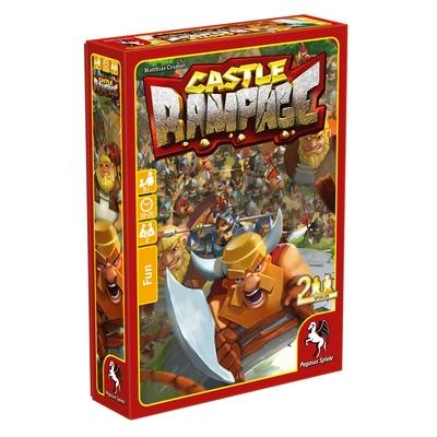 Castle Rampage – DE