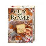 City of Rome – DE
