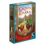 Crown of Emara – DE/EN