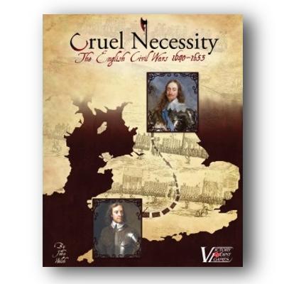 Cruel Necessity: the English Civil War 1640-1653 – EN