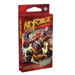 """KeyForge: Ruf der Archonten """"Deck"""" – DE"""