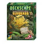 Deckscape: Das Geheimnis von Eldorado – DE