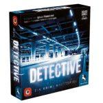 Detective – DE