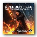 Dresden Files Cooperative Card Game – EN