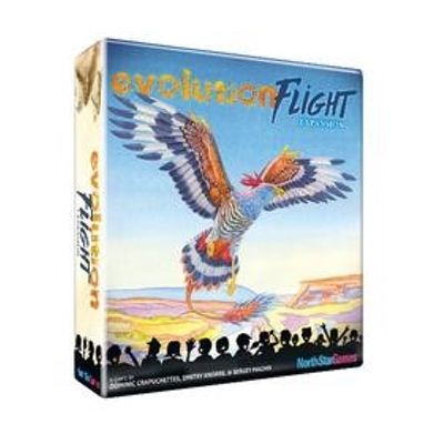 "Evolution: Flight ""Expansion"" – EN"