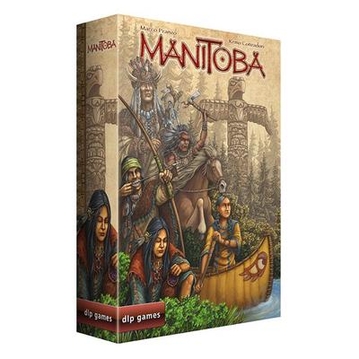 Manitoba – DE / EN