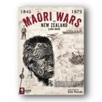 Maori Wars – the New Zealand Land Wars 1845-1872 – EN