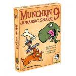 "Munchkin: 9 ""Jurassic Snark"" – DE"