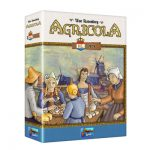 Agricola: NL-Deck – DE