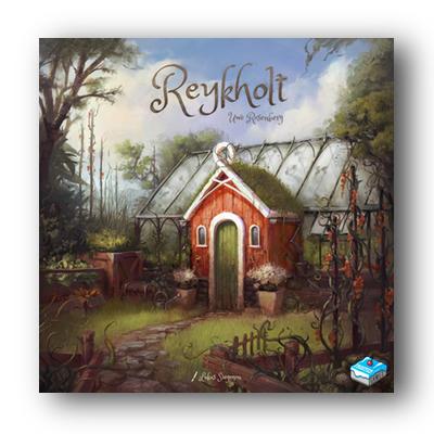 Reykholt – DE