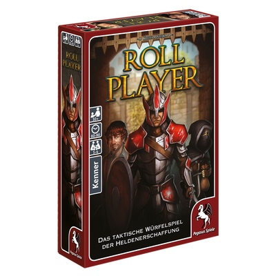 Roll Player – DE