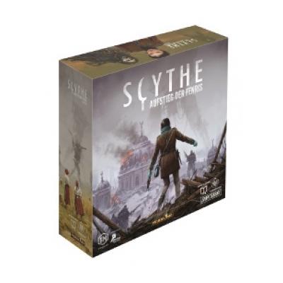 Scythe: Aufstieg der Fenris – DE