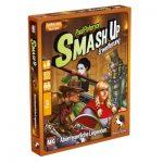 Smash Up: Abenteuerliche Legenden – DE