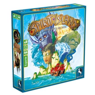Spirit Island – DE