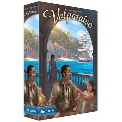 Valparaiso – DE / EN