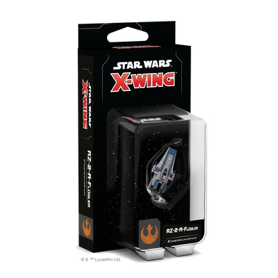 Star Wars X-Wing 2.Edition: RZ-2-A-Flügler – DE