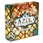 Azul: Die Buntglasfenster von Sintra – DE