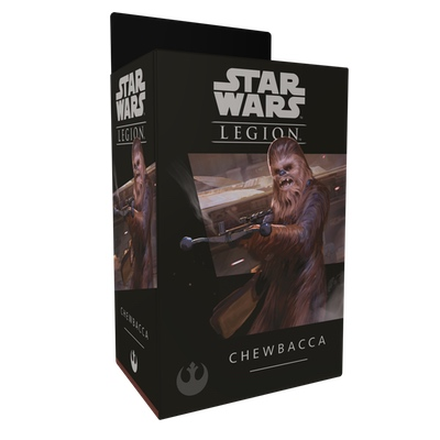 Star Wars Legion: Chewbacca – DE/IT