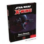 Star Wars X-Wing 2.Edition: Erste Ordnung Konvertierungsset – DE
