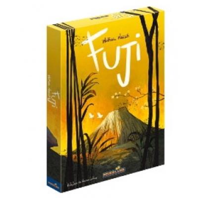 Fuji – DE