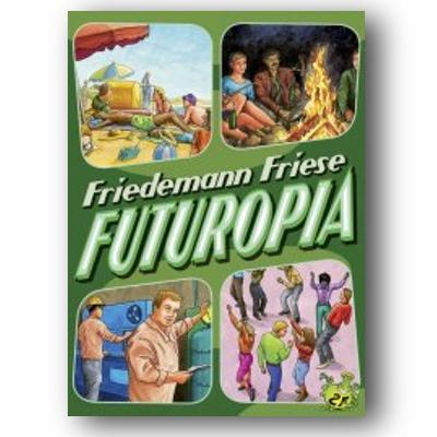 FUTUROPIA – DE