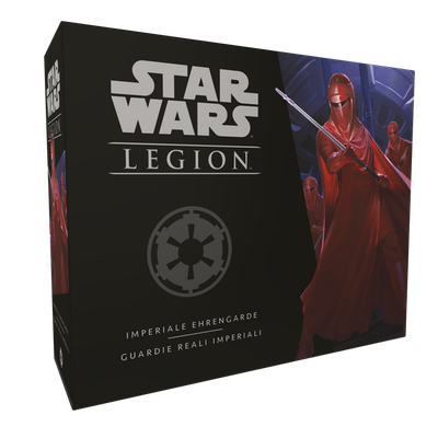 Star Wars Legion: Imperiale Ehrengarde – DE/IT