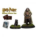 Harry Potter Miniaturenspiel: Rubeus Hagrid – EN