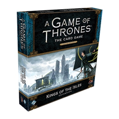 AGoT 2nd Edition: Kings of the Isles – EN