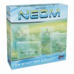 Neom: Erbaue Die Stadt der Zukunft – DE
