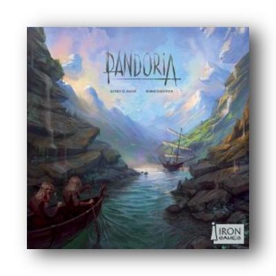 Pandoria – DE